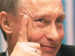 Путин с юмором отнесся к критике Лужкова Жириновским