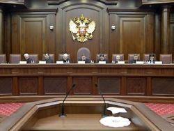 КС может вернуться к вопросу о смертной казни
