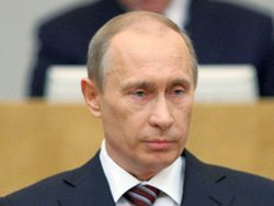 Путин: рецессия в экономике приказала долго жить