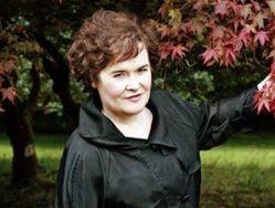 Сьюзан Бойл издаст автобиографию