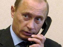 Путин пообещал присмотреть за ценами на роуминг