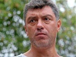 Немцов не исключил, что будет баллотироваться на пост президента