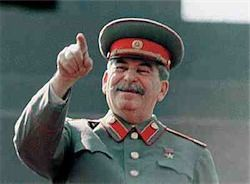 Судья Сванидзе, подсудимый Сталин