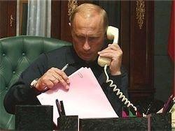 """Путин против \""""Единой России\""""?"""