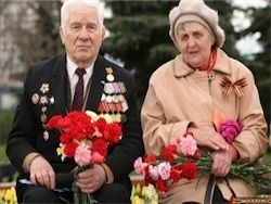 В Петербурге ветераны пикетировали Смольный
