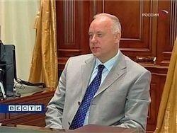 СКП проверит законность обысков в здании ГУВД Санкт-Петербурга