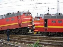В Италии при столкновении поездов пострадали 120 человек