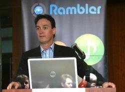 Возможная смена владельца Rambler