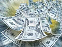 Украина намерена привлечь $12 млрд. кредита МВФ
