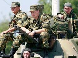 Российских солдат-срочников переведут на пятидневку