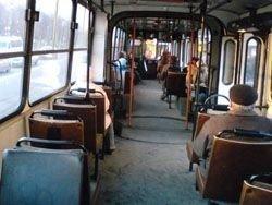 Московский общественный транспорт станет теплее