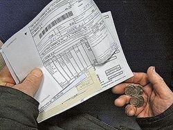 Госдума обсудит сдерживание роста коммунальных тарифов