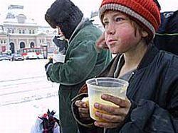 Детей-сирот в России сейчас больше, чем было в годы войны