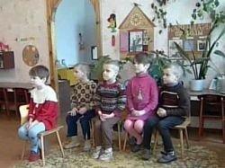 В России ежегодно убивают две тысячи детей