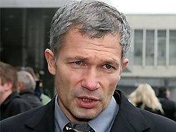 Адвокат Игорь Трунов подает в суд на спецслужбы