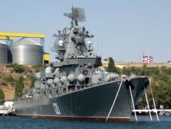Названа новая цена аренды базы Черноморского флота