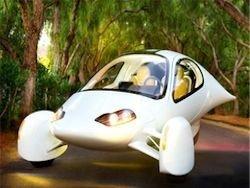 Германия освоит массовый выпуск электромобилей