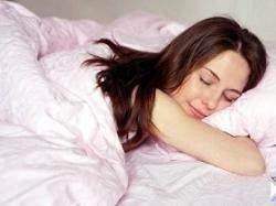 Мужчины глупеют от совместного сна с женщиной