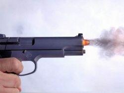 Башкирская милиция ошибочно обстреляла невиновного
