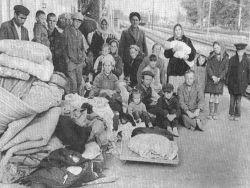 Новость на Newsland: Депортация крымских татар: преступление или расплата?
