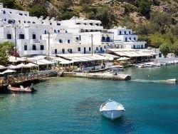 Греческая недвижимость: налетай, подешевело