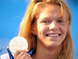 ЕГЭ помешал спортсменке повторить рекорд в плавании