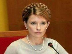 Тимошенко тюремное заключение не грозит