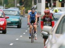 Москвичи готовы пересесть на велосипеды