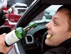 """Водителей могут лишить \""""допустимого уровня алкоголя\"""""""