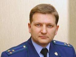 Прокурор Прикамья Белых раскрыл свои доходы