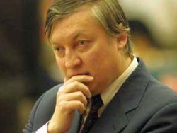 Люди Дворковича захватили Центральный дом шахматистов