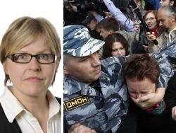 Наблюдатель от европарламента посетит митинг 31 мая в Москве