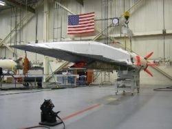 Новость на Newsland: Гиперзвуковая ракета США совершила полет
