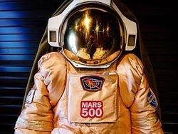 На Марс и обратно