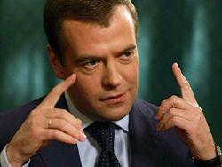 Шансы для Медведева, шансы для России