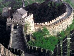 Раскрыт секрет прочности Великой Китайской стены