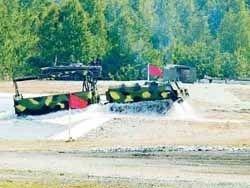 Новость на Newsland: Военная автотехника: решающий фактор мобильности