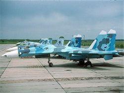 10 авиационных баз ВВС и ВМФ будут созданы в РФ