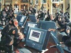 Ученые: Интернет делает людей глупее