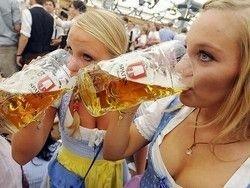 Пиво для роста груди создали в Болгарии