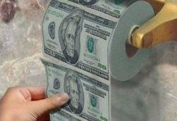 Москвичи в кризис разбогатели