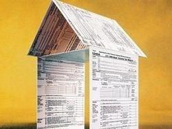 На Украине хотят ввести налог на жилье