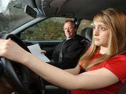 Из экзамена на вождение исключили человеческий фактор
