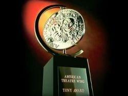 """В Нью-Йорке вручены театральные премии \""""Тони\"""""""