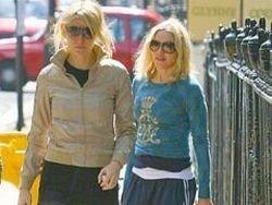 Мадонна и Гвинет Пэлтроу больше не подруги