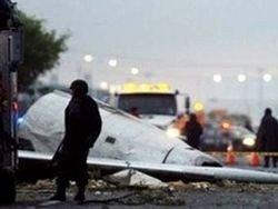 В Мексике упал самолет кандидата в губернаторы