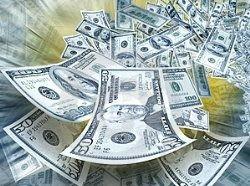 С начала 2010 внешний долг Молдавии вырос на 207 млн$