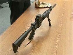 В Оше задержаны стрелявшие по мирным жителям снайперы