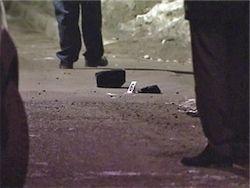 В Южно-Сахалинске следователь УВД сбил насмерть инспектора ДПС