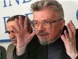 Эдуард Лимонов: Дезинтеграция Киргизского государства